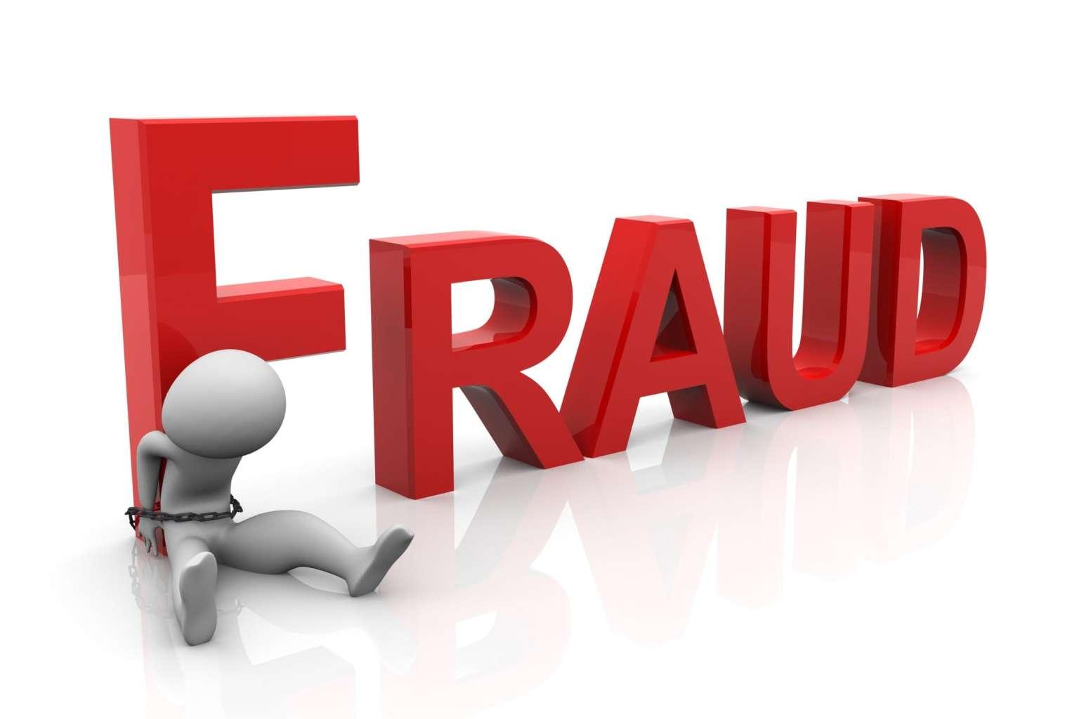 Fraud - Chocolate Bayou Federal Credit Union